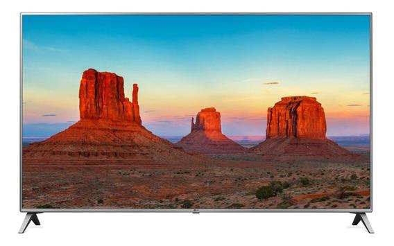 Tv Smart Lg 50 4k Ultra Uhd 50uk6550 +regalo Promo Oca, Visa