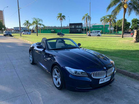 Bmw Z4 2.0 Sdrive20i 184cv 2015