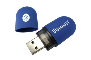 Adaptador Bluetooth Usb V4.0 Comp. Windows 10 Notebook Pc ®
