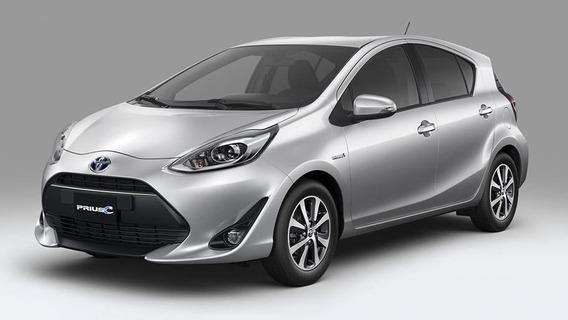 Toyota Prius 1.5 C Hibrido At 2019