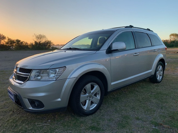 Dodge Journey 2.4 Se Mt
