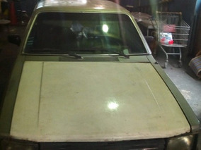Ford Ford Corcel 1981