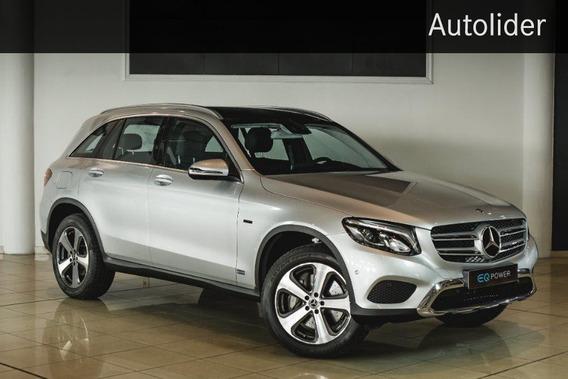 Mercedes Benz Glc 350 E 4matic Exclusive Plus 2019 0km