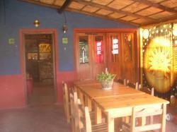Casa Mar Y Campo
