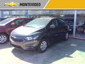 Chevrolet Onix Lt 2018 0km