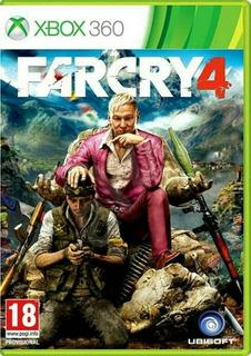 Far Cry 5 Xbox 360 Rgh - Xbox en Mercado Libre Uruguay