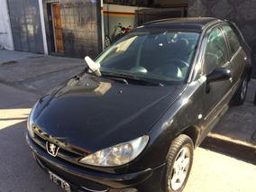 Oportunidad Peugeot 206 Xt Premium Full Con Techo