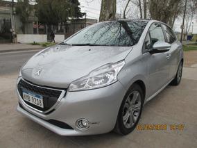 208 Active Serie 5 2014 Exelente Estado Permuto Y/o Financio