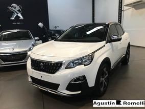 Peugeot 3008 1.6 Allure Thp 165cv. Nueva-