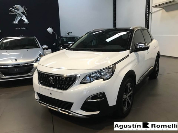 Peugeot 3008 1.6 Allure Thp 165hp