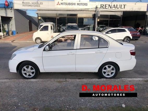 Faw N5 Sedan 1.300 Cc. Año 2013 - 71.000 Kmts.
