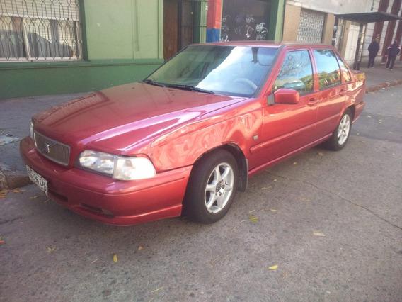 Volvo S70 2.5 I Nafta Regalo Al 1ro Contado!!