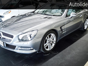 Mercedes Benz Sl 350 Mercedes Benz Impecable!