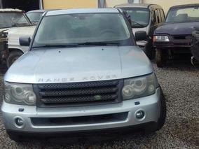 Land Rover Range Rover Sport 2.7 Se 5p - Para Retirada Peças