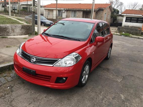 Nissan Tiida Retira U$s 8.500