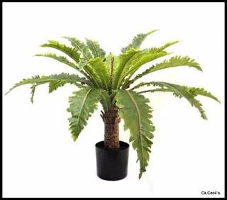 Planta Artificial Decorativa - Helecho