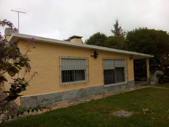 Excelente Oportunidad, Casa En Balneario Los Titanes!