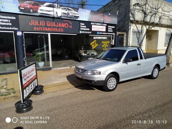 Fiat Uno 1.3 Cargo Fire 2008