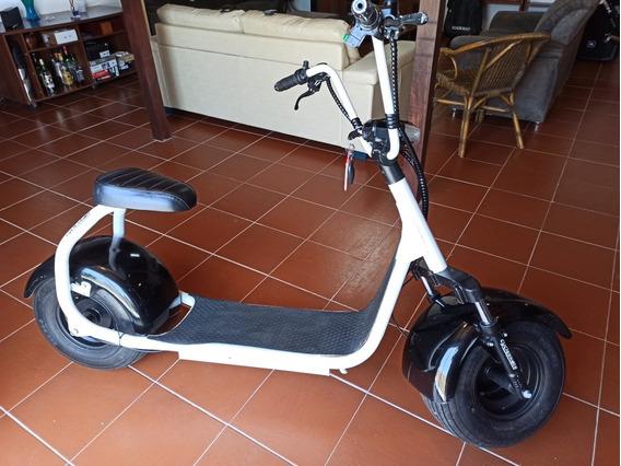 Citycoco 1500w 60v