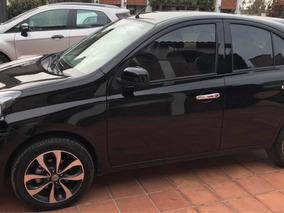 Nissan March 1.6 Advance Navi At 2017