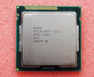 Procesador Core I5 2310 - 3.0 Ghz - Socket 1155