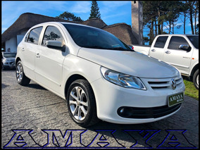 Volkswagen Gol Comfort Hatch Amaya