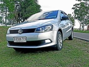 Volkswagen Gol G6 Como Nuevo Topcar14 U$s 7000 Y Cuotas En $