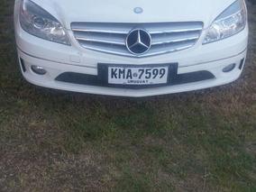 Mercedes-benz Clase Clc Clc 200 Kompressor