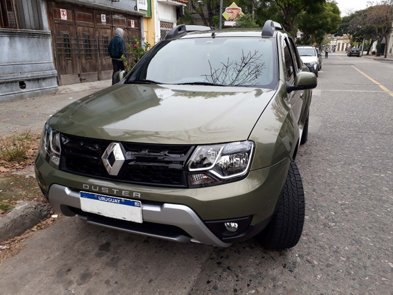 Renault Oroch 2.0 2016 Único Dueño
