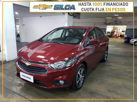 Chevrolet Prisma Ltz 1.4 2019 0km