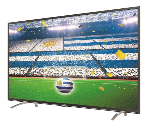 Tv Led 43 Wifi Smart James Full Hd Wi Usb Slim - Gtía. James