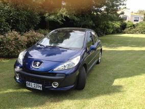 Peugeot 207 1.6 Sedan Xt Premium 2009 Automatico