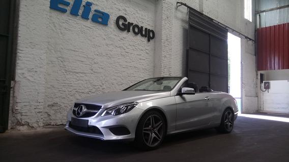 Mercedes Benz Clase E200 Cabrio Elia Group