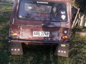 Citroën 1976 Mheary