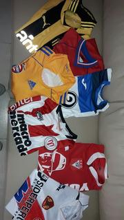 Camisetas Fe Futbol