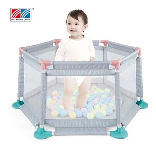 Corral Hexagonal- Bebés Y Niños