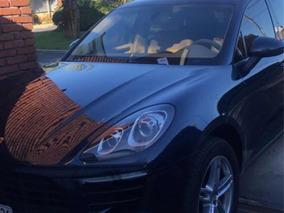 Porsche Macan 2.0 252cv 2016