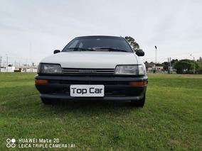 Daihatsu Charade Topcar U$s 2500 Y Cuotas En $$$