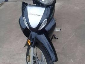 Motomel 110 Function 2017 0 Km