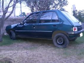 Peugeot 205 1.3 Gl 1995