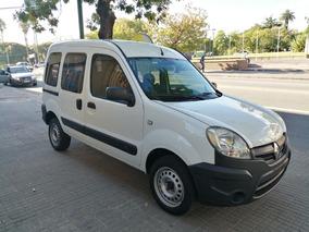 Renault Kangoo 1.6 2 Confort 5 Pasajeros 2014