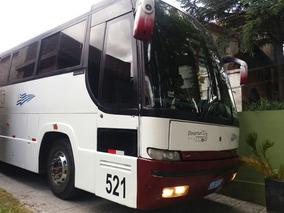 Omnibus Motor Impecable! Preparado Xa Motorhome A Terminar.