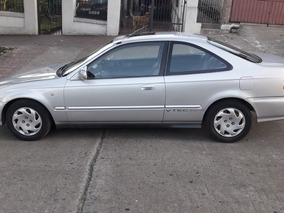 Honda Civic 1.6 Ex Coupe 1997