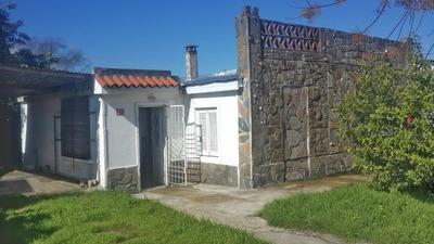 Dueñ Vende 2 Casas 5 Ambientes 2 Baños A Restaurar Financio