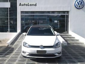 Volkswagen Golf 1.4 Highline Tsi Dsg Automática