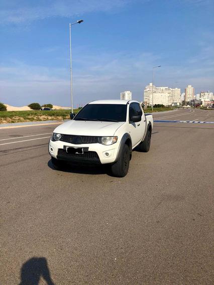 Mitsubishi Sportero 3.5 V6 4x4 Permuto Menor Valor