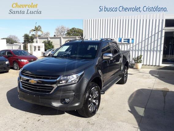 Chevrolet S10 Ltz 4x2 2019 0km
