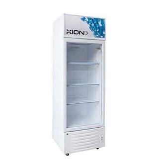 Heladeras Vitrinas Refrigeradas Xion Botellero 258 Lts Pcm
