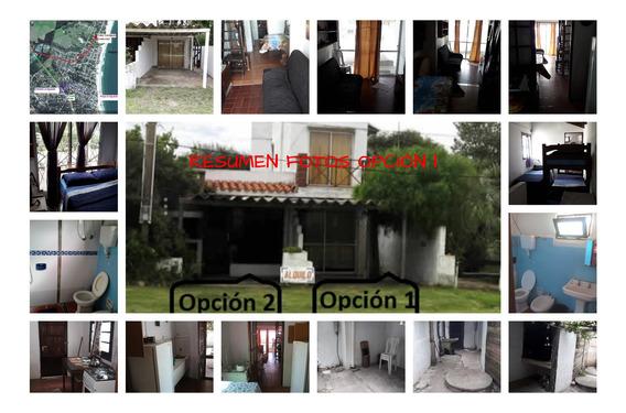 4 Casas Alquiler-la Paloma-costa Azul Y La Aguada Disp 2020