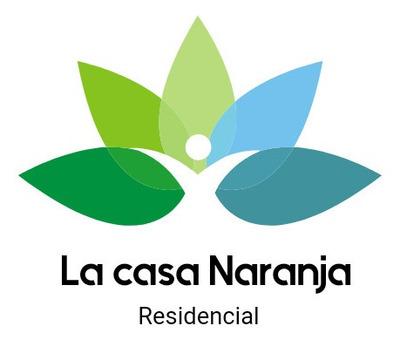 Residencial.y Guarderia De Abuelos. La Casa Naranja